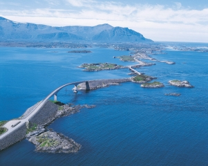 norvege-atlantique-route